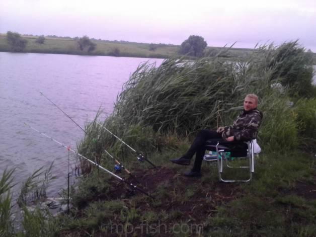 рассказ рыбалка мжм
